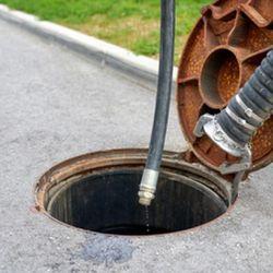 ciśnieniowe czyszczenie kanalizacji gdańsk wuko