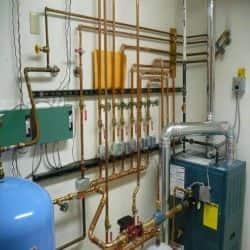 kotłownie gazowe olejowe węglowe montaż serwis naprawa