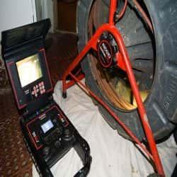 monitoring inspekcja kanalizacji