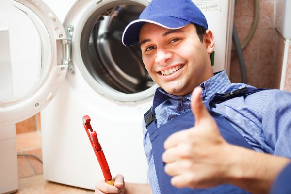 montaż podłączenie instalacja wymiana pralki gdańsk
