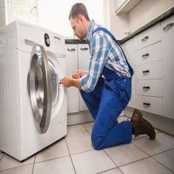 montaż podłączenie pralki gdańsk